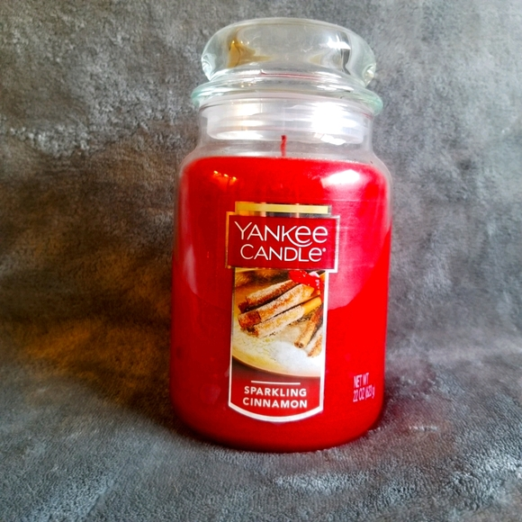 Yankee Candle - NEW